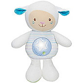 Chicco First Dreams Lullaby Sheep Nightlight Projector - Blue