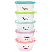 Badabulle Maxi Portions (5 Pack)