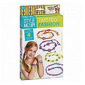 Twistable Bracelets