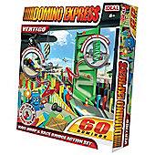 Domino Express Vertigo - John Adams