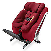 Concord Reverso i-Size Car Seat (Ruby Red))
