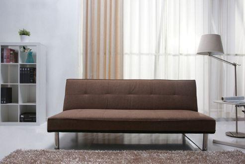 Leader Lifestyle Zenko Sofa Bed
