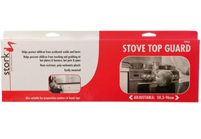 Stork Child Care Stove Top Guard