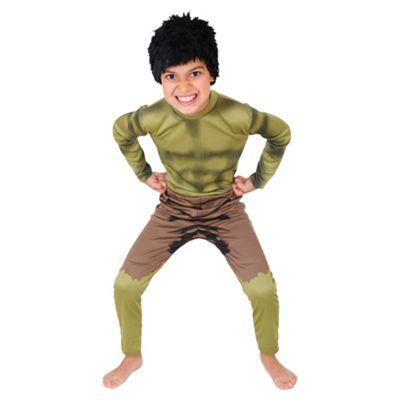 Rubies UK Classic Hulk - Medium