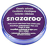 Amscan - Snazaroo Purple Face Paint - 18ml