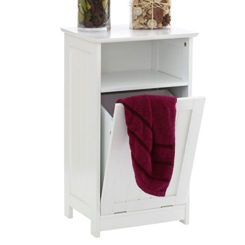 Premier Housewares Floor Standing Wood Cabinet