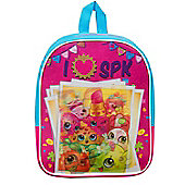 Shopkins Lenticular Junior Backpack