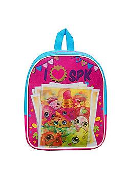 Shopkins Lenticular Junior Backpack