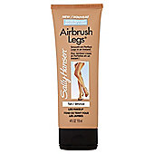 Sally Hansen Airbrush Legs Lotion Tan 119ml