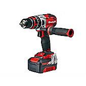 Einhell TE-CD 18LI-I BL Power X-Change Brushless Hammer Drill 18 Volt 1 x 4.0Ah Li-Ion