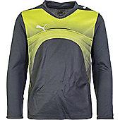 Puma Pwr-C 3.10 Graphic Gk Shirt - Black