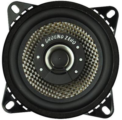 Ground Zero Radioactive 42XII Coaxial Speaker