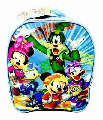 Disney Mickey Mouse 'Friends' Junior School Bag Rucksack Backpack