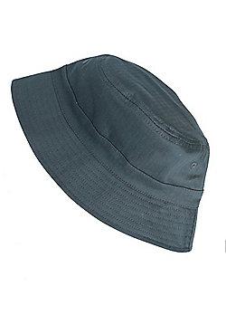 F&F Reversible Fisherman Hat - Navy