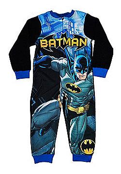 Batman Boys 'Fleece' Jumpsuit 3-4 Years