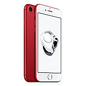 SIM Free iPhone 7 128GB Red