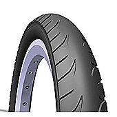 Mitas Golf Pram & Stroller Tyre, 10 x 1,75 x 2 (47-152), black