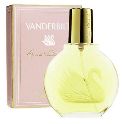 Gloria Vanderbilt Vanderbilt Eau De Toilette 100ml