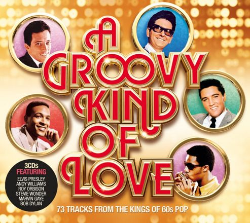 A GROOVY KIND OF LOVE (3CD)