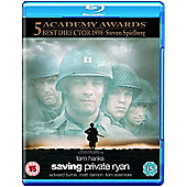 Saving Private Ryan Blu-Ray