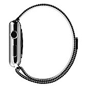 Apple MJ5F2ZM/A Band Stainless steel 42mm Milanese Loop