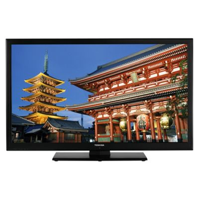 Toshiba 46BL702 46 Inch Full HD 1080p LED TV With Freeview