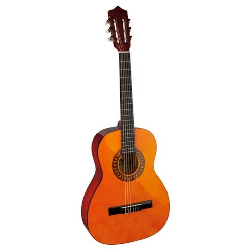 Stagg C530 3/4 Size Classical Spanish Guitar Package