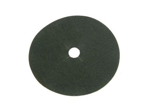 Faithfull Floor Disc Fwt Silicon Carbide 178mm x 22mm 16g -Blk