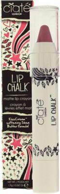 Ciaté Lip Chalk matte Lip Crayon 1.9g - 6 Unbuttoned