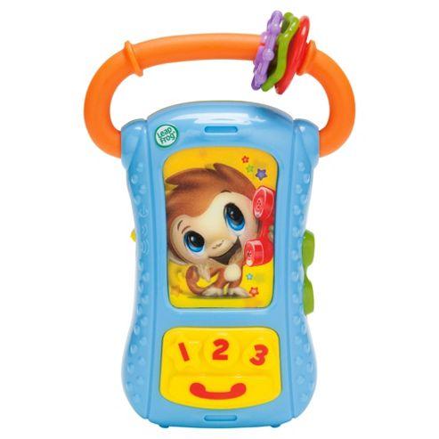 Leapfrog Lil Phone Pal