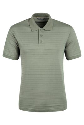Mountain Warehouse Coast Mens Polo Shirt ( Size: S )