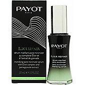 Payot Elixir Refiner Pore Minimising Mattifying Serum 30ml