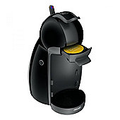 Delonghi EDG200B 1500W Dolce Gusto Coffee Machine 600ml Tank Capacity Black