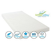Kinder Valley Kinder Flow Cot Mattress 120x60cm