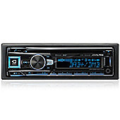 Alpine CDE 196DAB In Car Stereo Receiver With Advanced Bluetooth