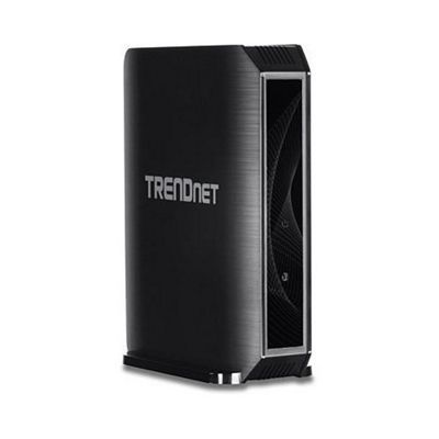 TRENDnet TEW-824DRU AC1750 Dual Band Wireless Router with StreamBoost Technology