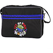 OBaby Disney Changing Bag (Buzz Black)