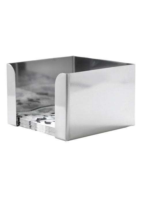 Steel Function Proff Cooking Napkinholder - Large