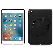 Griffin AirStrap Carrying Case for iPad mini 4 - Black