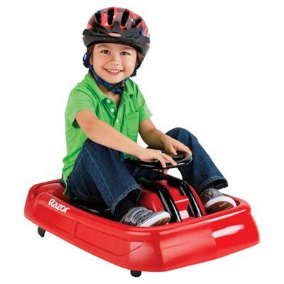 Razor Lil' Crazy Cart