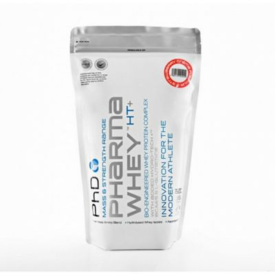 PhD Pharma Whey HT + 908g - Choc Mint