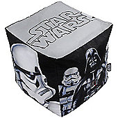 Star Wars Bean Cube
