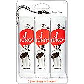 Vandoren Juno Reeds Clarinet Bb 1.5 (10 Box)