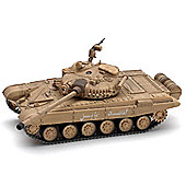Ripmax Watersons 1/72 Iraqi T72 M1 RC Bantam Battle Tank