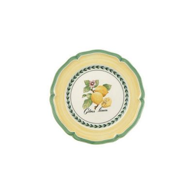Villeroy & Boch French Garden Valence Salad Plate