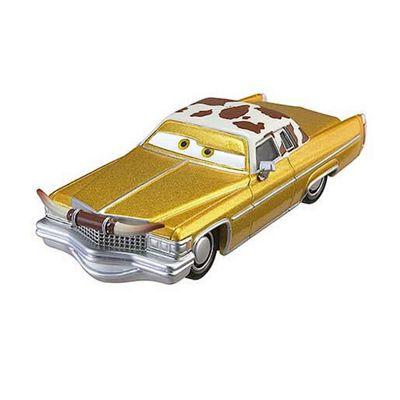 Disney Pixar Cars 3 Vehicle - Tex Dinoco