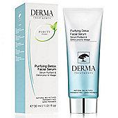 Derma Treatments Purifying Detox Facial Serum 30ml