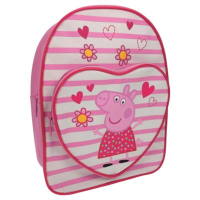 Peppa Pig Kids' Backpack