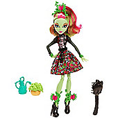 Monster High Doll Gloom and Bloom Venus McFlytrap