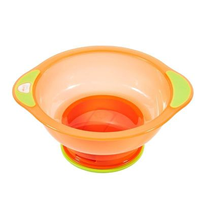 Vital Baby Suction Bowl Orange Unbelievabowl